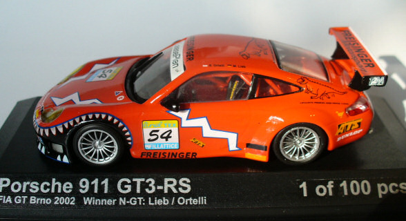 .. collection eigene gt3-rs-2002-fia-gt-brno-freisinger