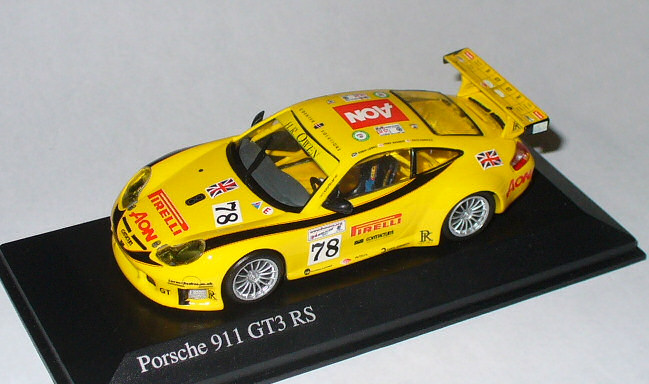 .. collection eigene gt3-rs-2003-pk-sports-no78