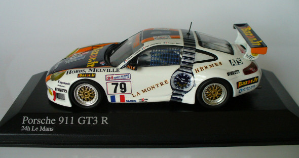 .. collection eigene perspectiveracing-lemans2000