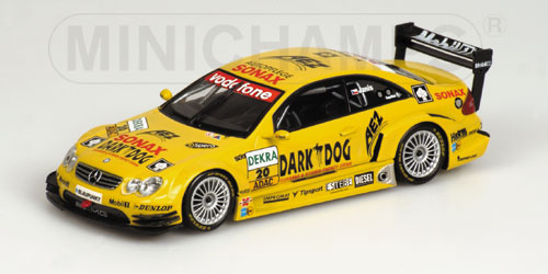 .. collection .. collection minichamps 400043320