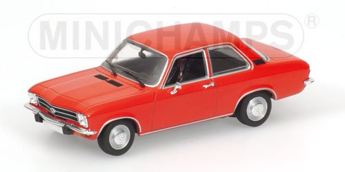 Opel Collection 1//43 Opel Campo türkismetallic 1993-2001 in Plexi Box #1315