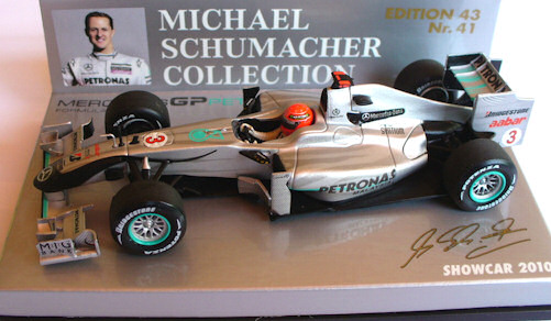 .. collection .. collection minichamps 403100073